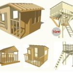 tree house plan 3