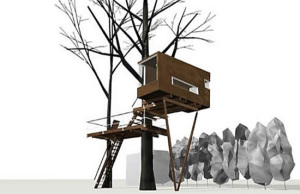 tree house tree house design
