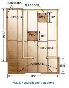 tree house plan 2